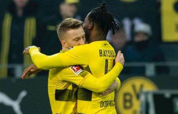คลิปไฮไลท์บุนเดสลีกา ดอร์ทมุนด์ 2-0 ฮัมบวร์ก Dortmund 2-0 Hamburger