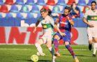 คลิปไฮไลท์ลาลีก้า เลบานเต้ 1-1 เอลเช่ Levante 1-1 Elche